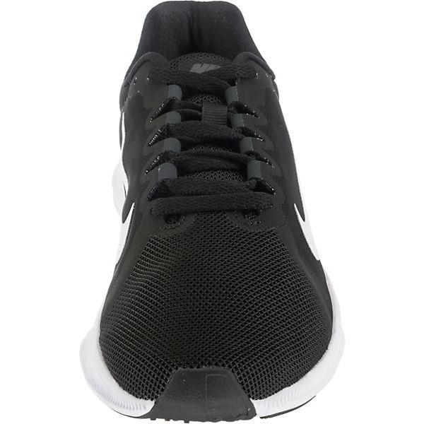 Schwarz kombi Downshifter 8 Performance Laufschuhe Nike FJcl13TK