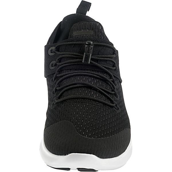 Performance Sportschuhe Run schwarz Nike Free dx6OwdPq