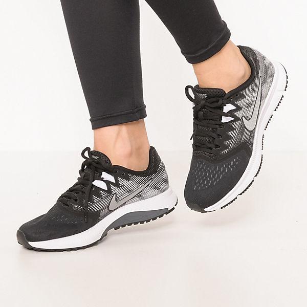 Nike Performance Zoom Span 2 Sportschuhe schwarz  Gute Qualität beliebte Schuhe
