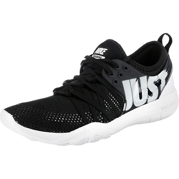 Sportschuhe Tr Nike Performance 7 Free schwarz Premium RWgwqX