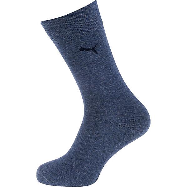 2 Socken PUMA Socken Paar PUMA blau qgnSI5f