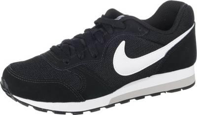 Nike Footwear Free Run 2 Trainers Petrol Blue Dark Charcoal White