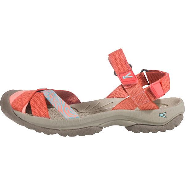 KEEN, Bali Strap Outdoorsandalen, beliebte rot  Gute Qualität beliebte Outdoorsandalen, Schuhe a3ef10