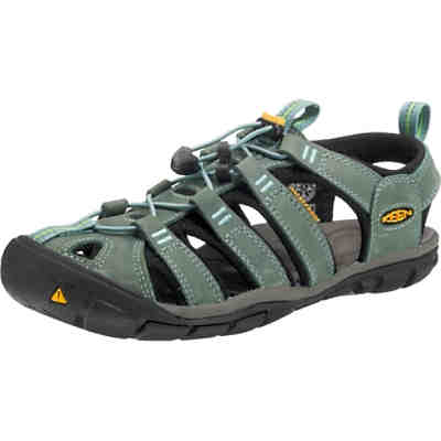 Clearwater Cnx Leather Outdoorsandalen