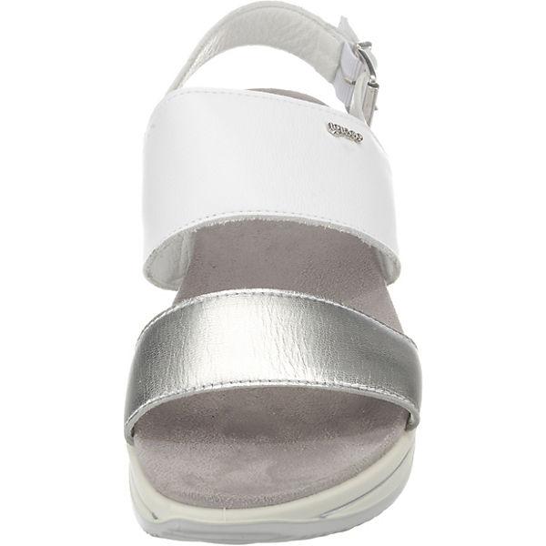 IGI & CO, DSD 11725 Klassische Sandalen, weiß Schuhe  Gute Qualität beliebte Schuhe weiß c0b204