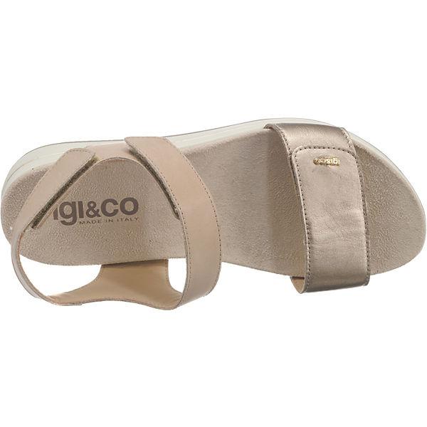 IGI & CO, DSD 11724 Klassische Sandalen, braun braun braun  Gute Qualität beliebte Schuhe bdd845