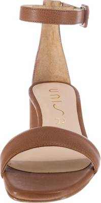 Unisa Klassische Sandaletten, braun, braun