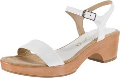 Klassische Sandaletten Klassische Sandaletten 2