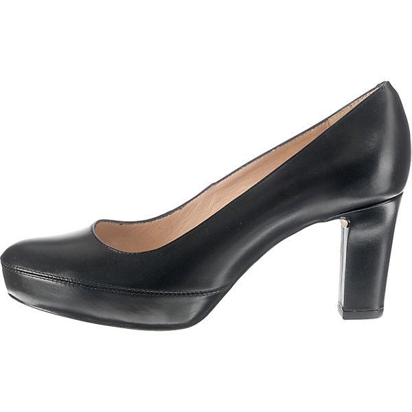 Unisa, Klassische Qualität Pumps, schwarz  Gute Qualität Klassische beliebte Schuhe 79d1e2