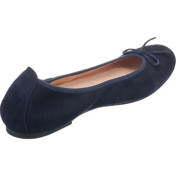 Unisa, ACOR_18_KS BLACK KSDE_SS Klassische Ballerinas, blau Schuhe  Gute Qualität beliebte Schuhe blau e79c95