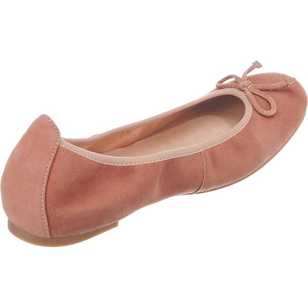 Unisa Unisa Hellrot Ballerinas Hellrot Klassische Ballerinas Klassische Hellrot Klassische Klassische Ballerinas Unisa Ballerinas Unisa b7ygYf6