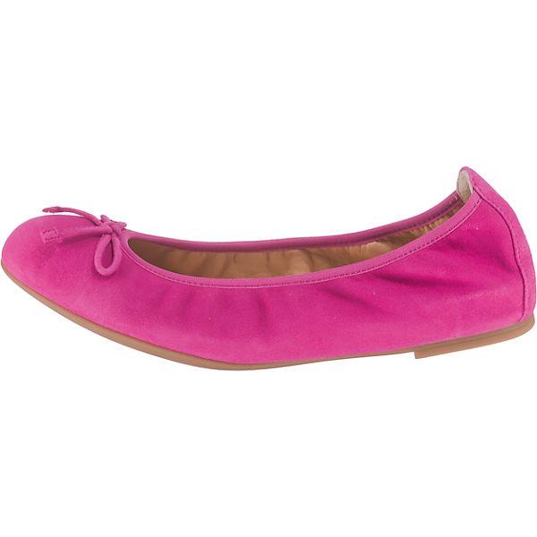 Klassische pink Ballerinas Unisa Unisa Klassische Ballerinas pink Ballerinas Unisa Unisa Klassische pink zwvwqd