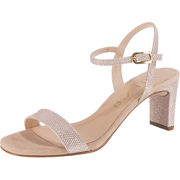 Unisa Klassische Sandaletten beige