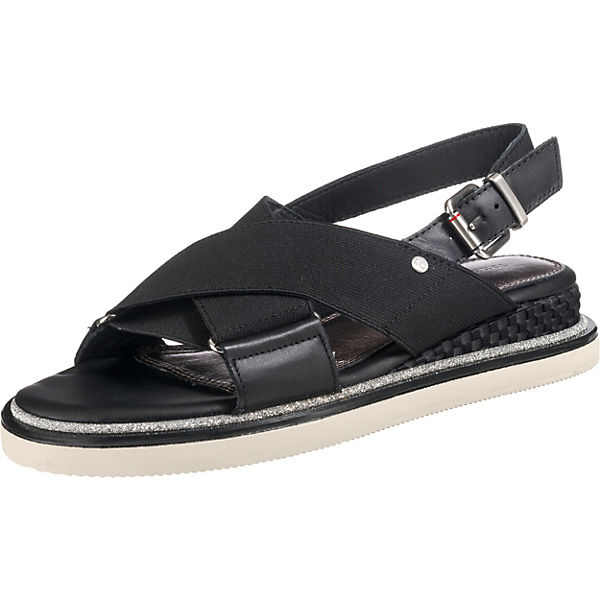 SPORTY STRETCH SANDAL Riemchensandalen