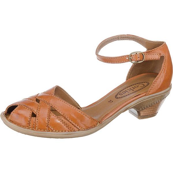 15A115 CORKIES braun Klassische 15A115 Sandaletten CORKIES CORKIES Sandaletten braun Klassische xnTfYw1q