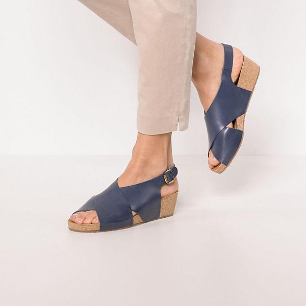 CORKIES, 16D022 Klassische Sandalen, beliebte blau  Gute Qualität beliebte Sandalen, Schuhe fd534d