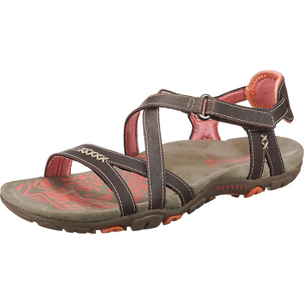 Sandspur Rose Ltr Outdoorsandalen