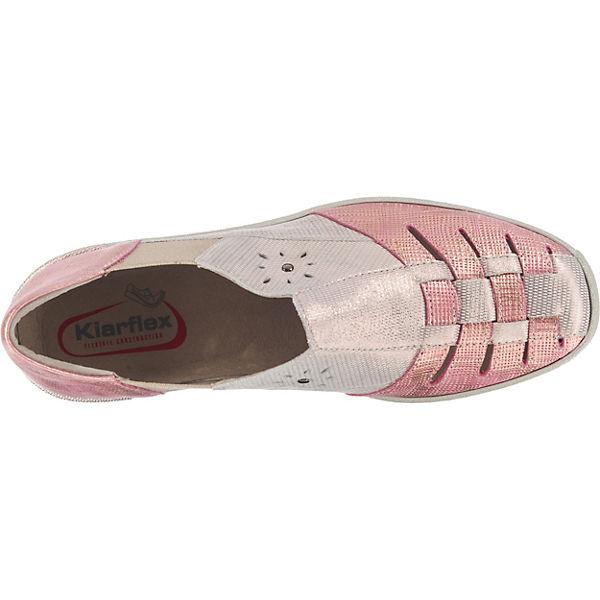 Komfort Kiarflex kombi Rosa slipper Komfort slipper Kiarflex O8mN0vnw