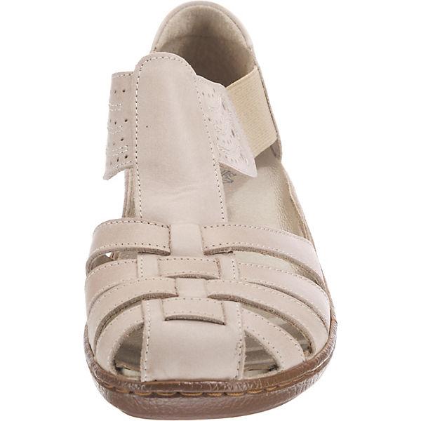 Kiarflex, Komfort-Sandalen, beliebte beige  Gute Qualität beliebte Komfort-Sandalen, Schuhe 0b8549