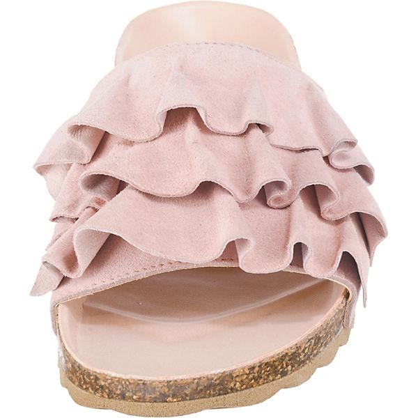 pink Pantoletten Lisa Slide ESPRIT ESPRIT Lisa xXSv1nH0wq