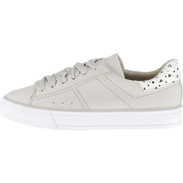 Sneakers Low ESPRIT Simona ESPRIT Simona grau nSxnqYaw
