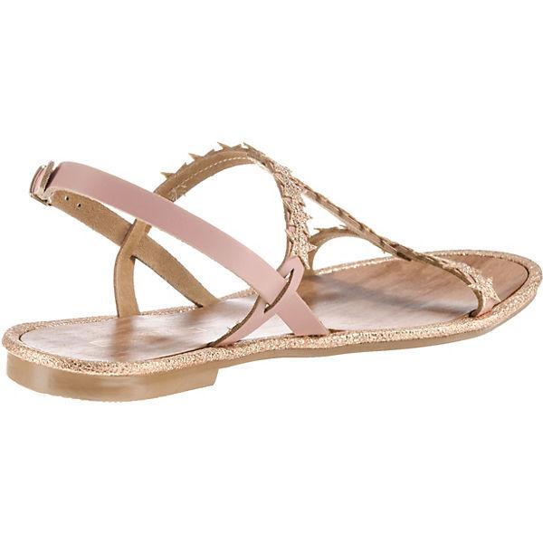 ESPRIT, Nazil  Star Sand Riemchensandalen, bronze  Nazil Gute Qualität beliebte Schuhe 6742b9
