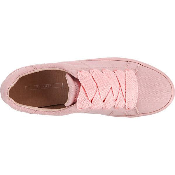nude Mindy ESPRIT Sneakers LU Low UBq1C