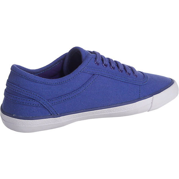 ESPRIT Sneakers blau up Low Lace Miami rfPqHgr