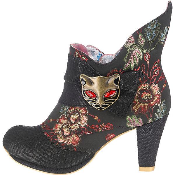 Irregular  Choice, Miaow Klassische Stiefeletten, schwarz-kombi  Irregular Gute Qualität beliebte Schuhe d0557d