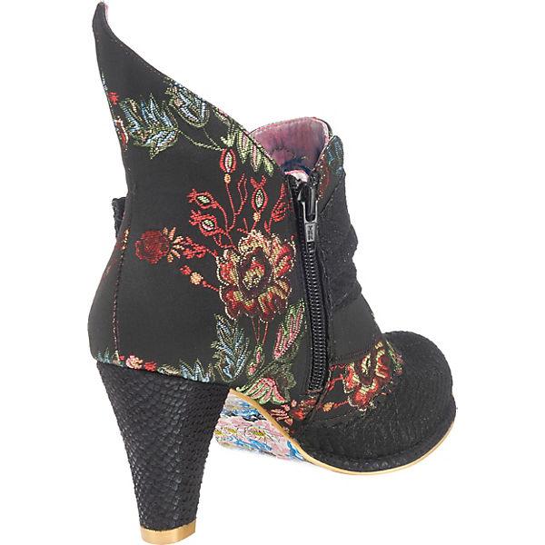 Irregular  Choice, Miaow Klassische Stiefeletten, schwarz-kombi  Irregular Gute Qualität beliebte Schuhe 594942