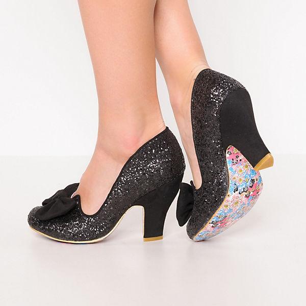 Irregular Choice, NICK OF  TIME Klassische Pumps, schwarz  OF Gute Qualität beliebte Schuhe 50a6b8