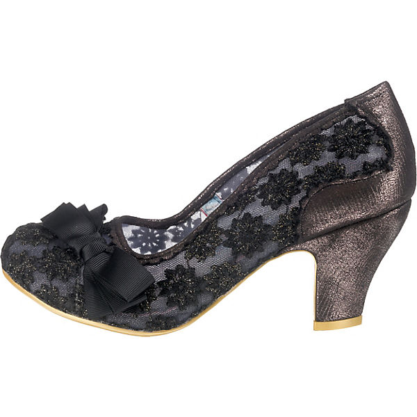 Klassische Pumps Choice Irregular schwarz Cove Palm azOnqtw