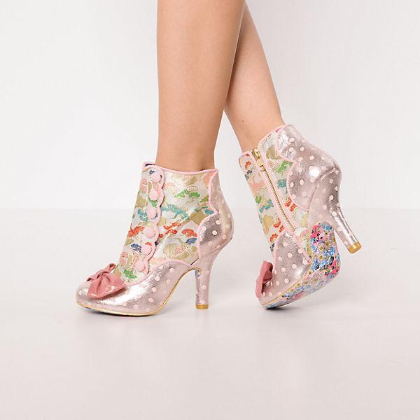 Irregular Choice, Golden Years Klassische Stiefeletten, grün-kombi Schuhe  Gute Qualität beliebte Schuhe grün-kombi e9a01a