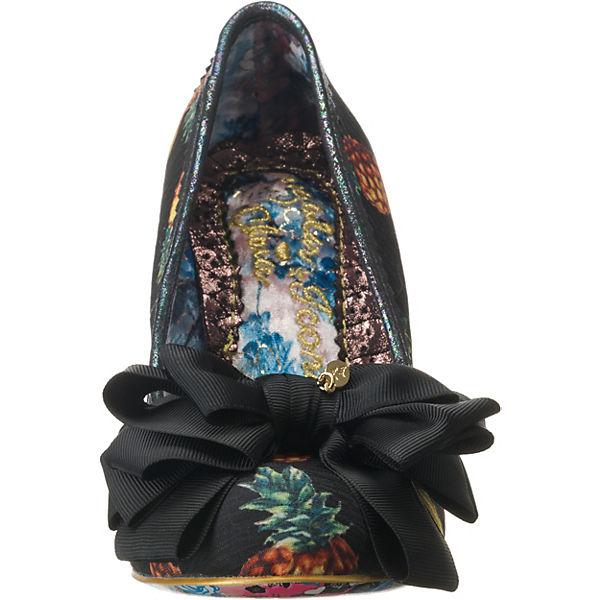 Irregular schwarz-kombi Choice, Ascot Klassische Pumps, schwarz-kombi Irregular  Gute Qualität beliebte Schuhe 1ab0d9