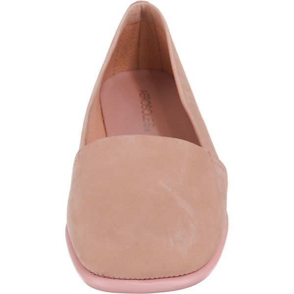 Mr Loafers rosa Softee Aerosoles Nubuck daUwFdxq