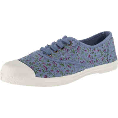INGLES LIBERTY TINTADO Sportliche Slipper