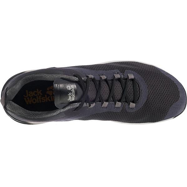 Jack Wolfskin, PORTLAND CHILL LOW Gute M Wanderschuhe, schwarz  Gute LOW Qualität beliebte Schuhe 3276e4