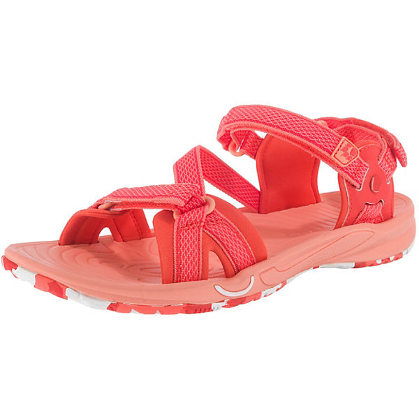 LAKEWOOD RIDE SANDAL W Outdoorsandalen