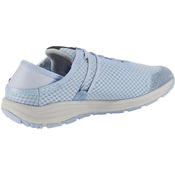 Jack Wolfskin SEVEN WONDERS PACKER LOW W Wanderschuhe blau blau blau  Gute Qualität beliebte Schuhe 13e4f2