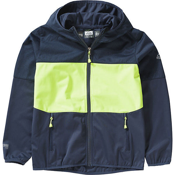 Kinder Outdoorjacke CLEME