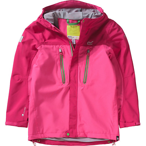 Kinder Regenjacke Hipoint Stretch