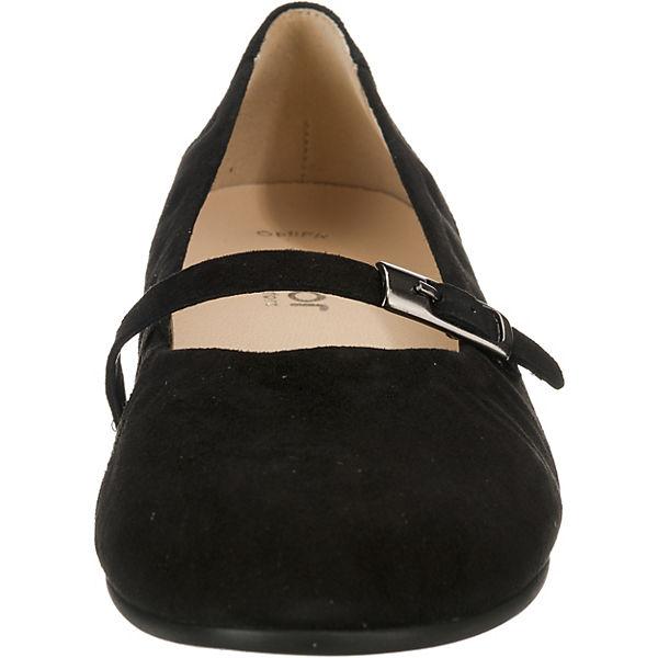 Gabor, Klassische Klassische Gabor, Ballerinas, schwarz   765e0c
