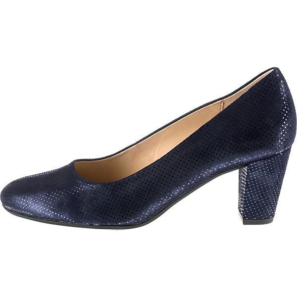... Gabor, Klassische Pumps, blau Schuhe Gute Qualität beliebte Schuhe blau  7b5c55 ... fbdac681cb