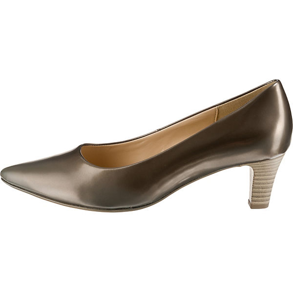 Gabor gold Klassische Klassische Klassische Pumps Klassische Pumps gold Gabor gold Pumps Gabor Pumps Gabor q1ZfOw5F5