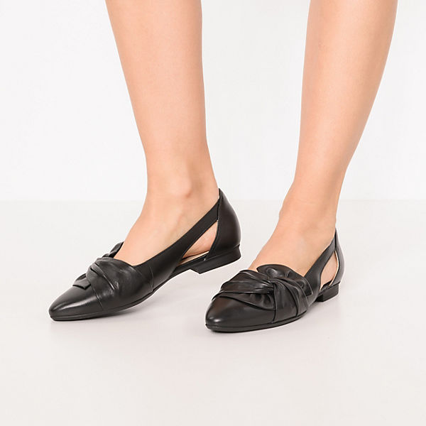 Ballerinas Gabor schwarz schwarz Gabor Sling Gabor Sling Sling Ballerinas ZtAgRqxwg