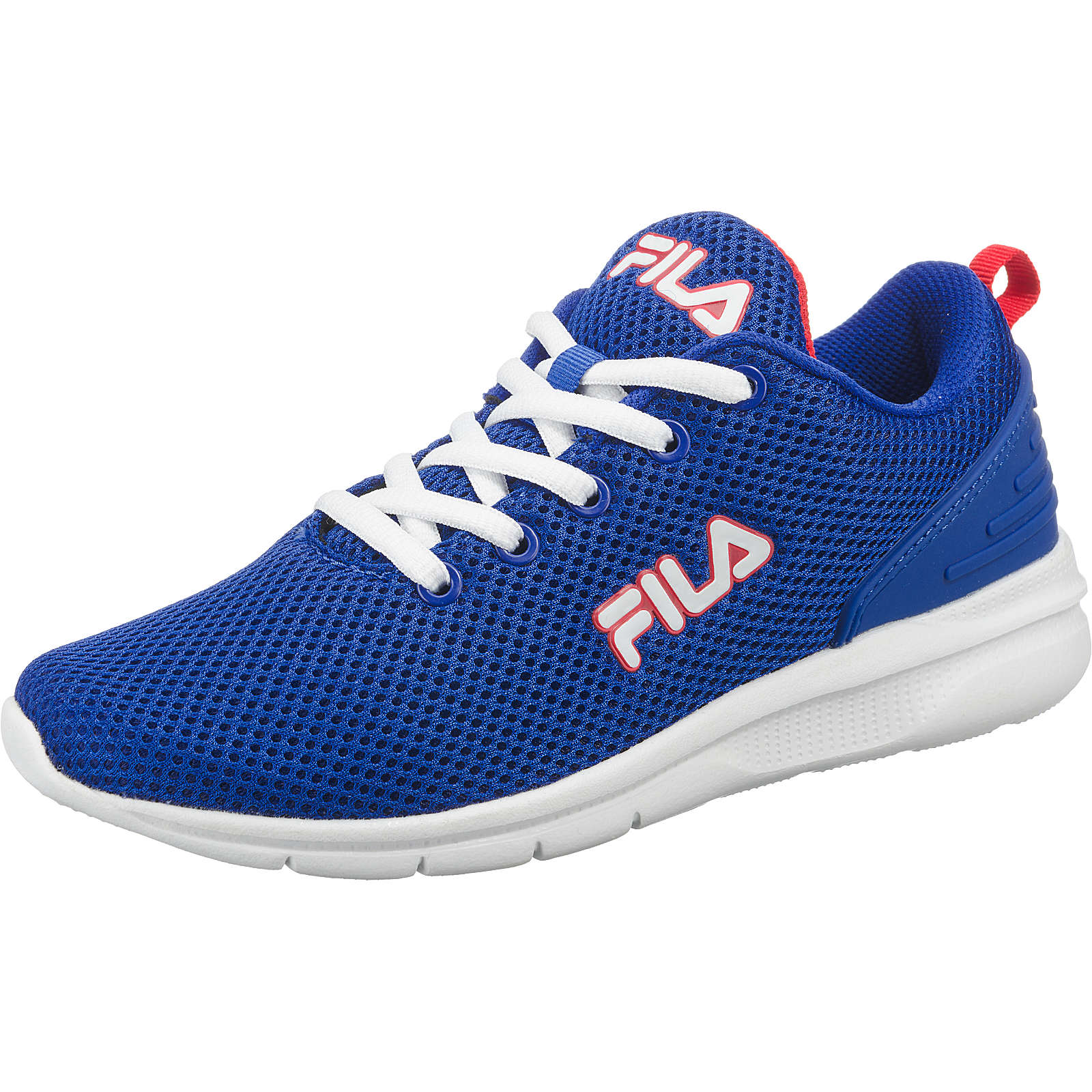 FILA Kinder Sneakers FURY RUN 3 blau Gr. 36