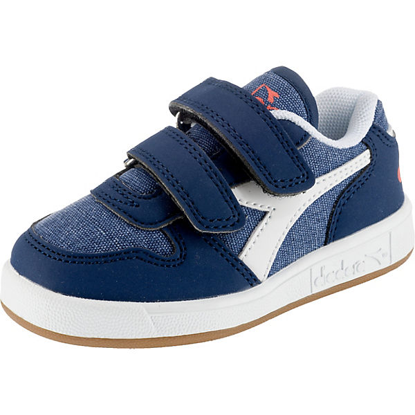 Baby Sneakers Low Low PLAYGROUND CV TD