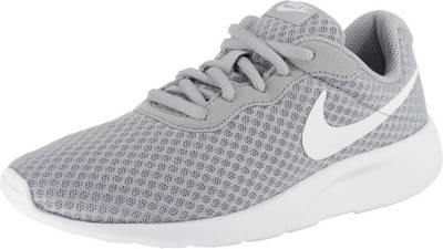 Nike Sportswear, Sneakers Low TANJUN (GS) für Jungen, grau | mirapodo