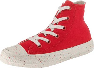 Sneaker Converse Rote Sneaker High Chuck Taylor All Star