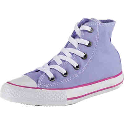 Kinder Sneakers High Chuck Taylor All Star